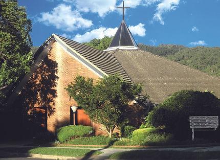 Catholic Church Bowral