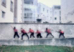 Mouvements de terrain / crédit photo Thomas Demay