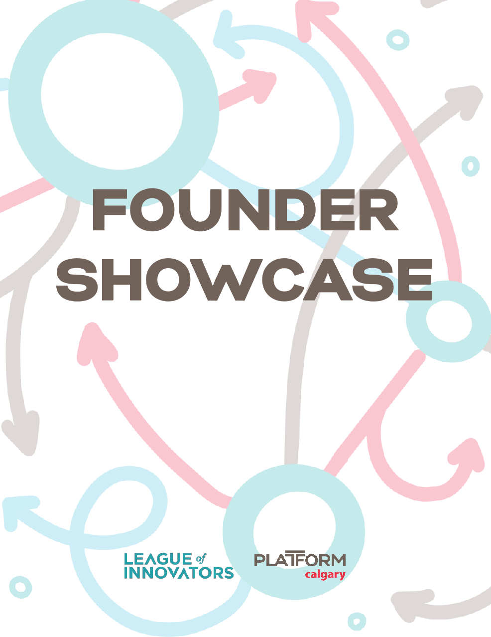 Platform/LOI Founder Showcase