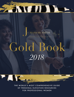 Gold Book Template 1/2