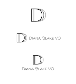 Diana Blake VO Logo spread-08
