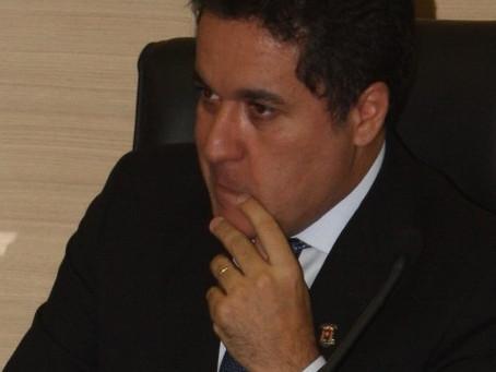 COM CONTAS IRREGULARES,  MARCELO SQUASSONI PODE FICAR INELEGÍVEL