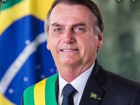 EXCLUSIVO - PRESIDENTE BOLSONARO VIRÁ NOVAMENTE AO GUARUJÁ