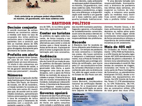 PÁGINA 2 BASTIDOR POLÍTICO