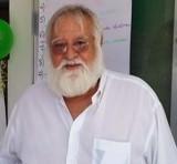 MORRE DR. ITIBERÊ ROCHA MACHADO