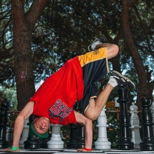 Breakdance in the province. As a teacher, he revived a depressed city, BBC Ukraine