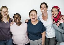 Group of women feminism togetherness smiling teamwork.jpg