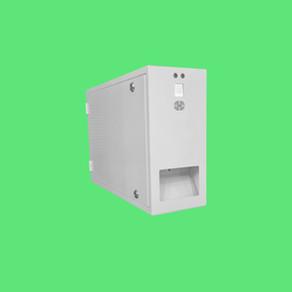 Qr Vending Machine - Akıllı, Temassız,  Portatif