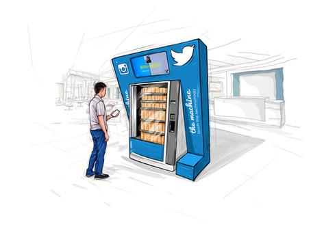 Social Machine