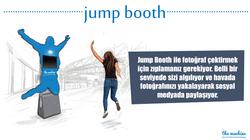 Jump Booth