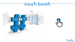 Touch Booth