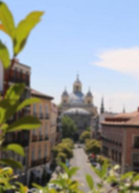 Basílica San Francisco El Grande