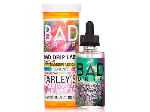 Bad Drip Labs-Farley's Gnarley Sauce 60mil
