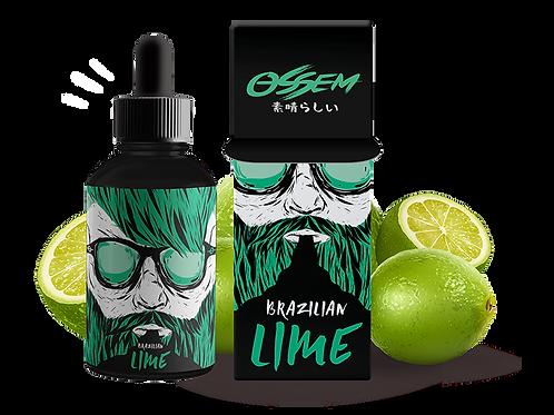 Ossem-Brazilian Lime 60mil