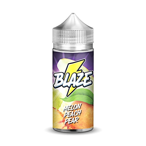 Blaze-Melon Peach Pear 100mil