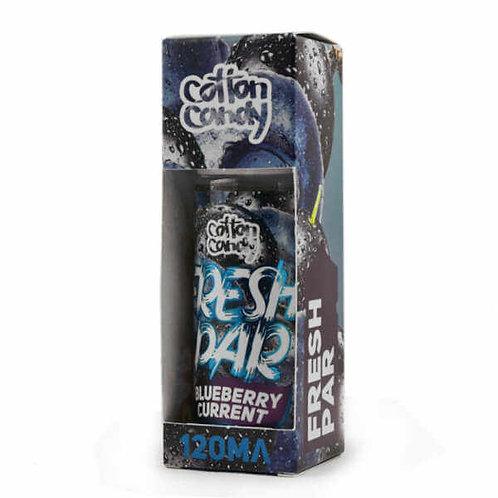 Fresh Par-Blueberry Currant 120mil