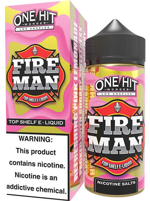 One Hit Wonder-Fire Man 100mil