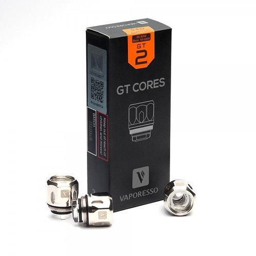 Vaporesso GT Coils Core 3pcs