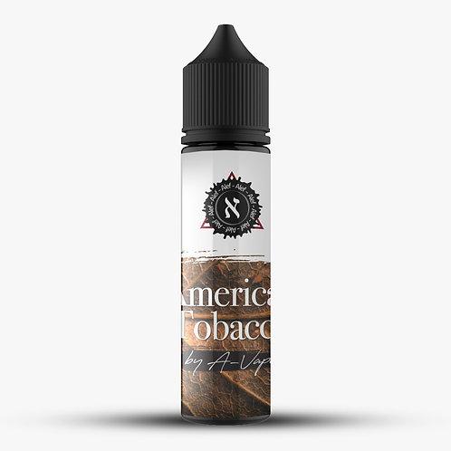 A-vape-American Tobacco 60mil