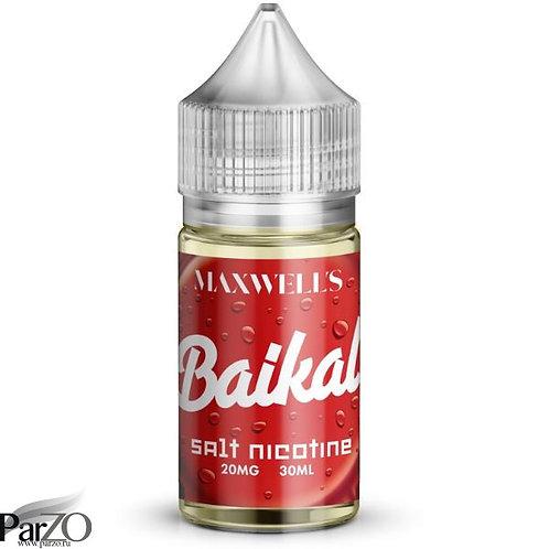 MAXWELL'S-Baikal (saltnic) 30mil