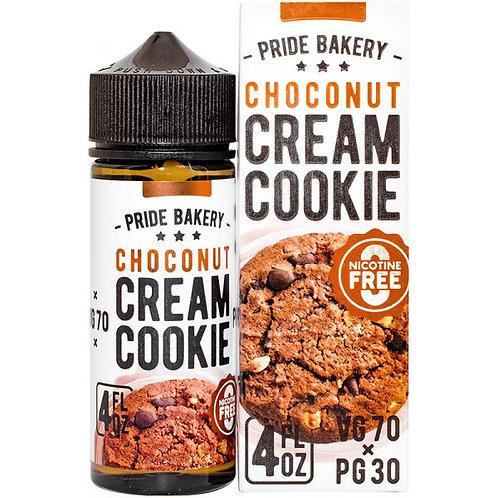 Cream Cookie-Choconut 120mil