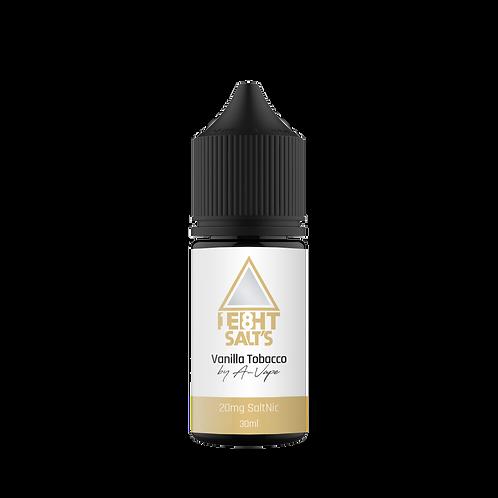 One Eight Salts-Vanilla Tobacco 30mil