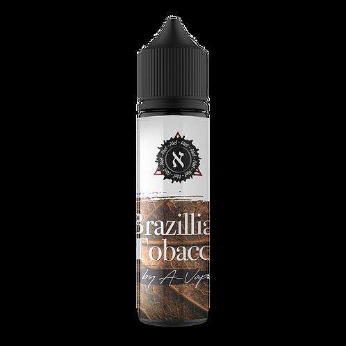 A-Vape-Brazilian tobacco 60mil