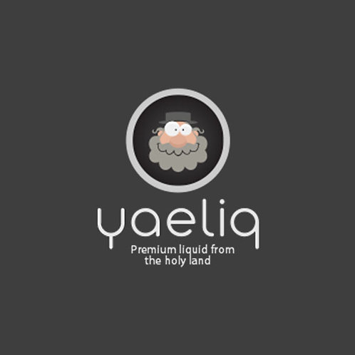 Yaeliq-Minty Lemon Tea 100mil