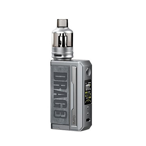 VOOPOO DRAG 3 177W TC Kit with TPP Tank