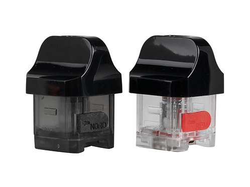 SMOK RPM 40 Pod Cartridge 4.3ml 3pcs