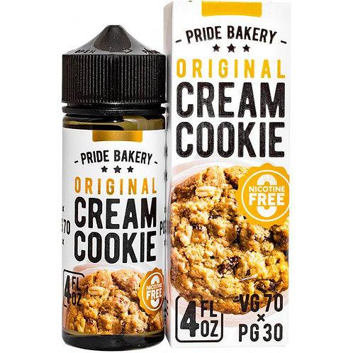 Cream Cookie-Original 120mil