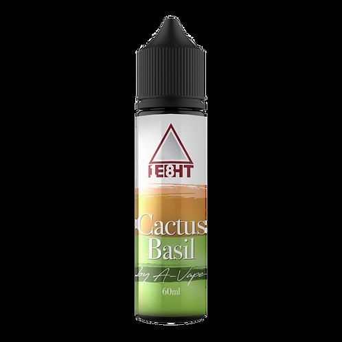 One Eight Basil-Cactus Basil 60mil