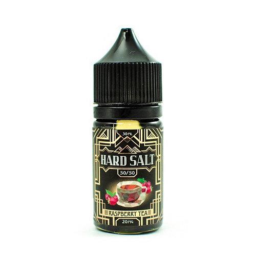 Hard Salt-Raspberry Tea 30mil