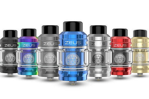 Geekvape Zeus Subohm Tank 2ml/5ml