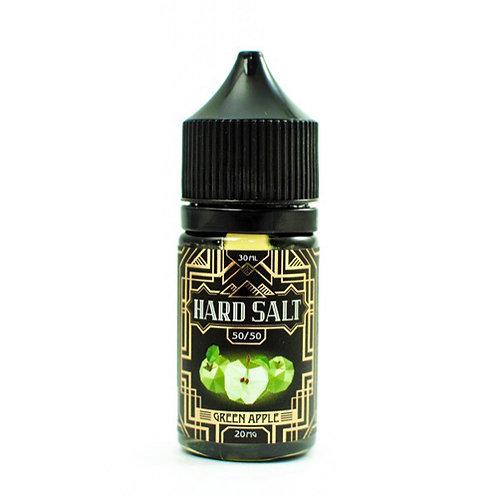 Hard Salt-Green Apple 30mil
