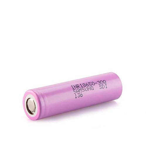 Samsung 30Q 18650 3000mAh 15A Battery