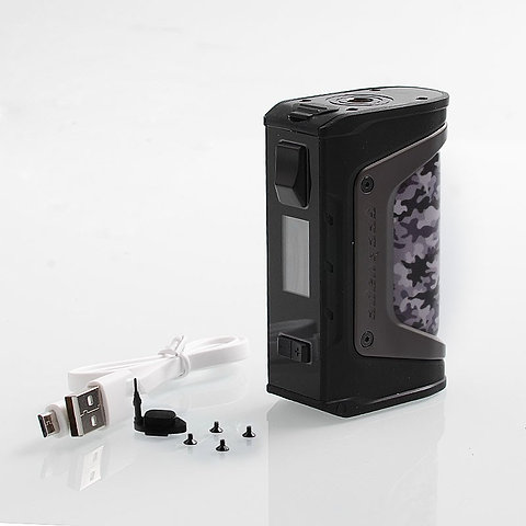 Image result for GeekVape Aegis Legend 200W TC Box Mod
