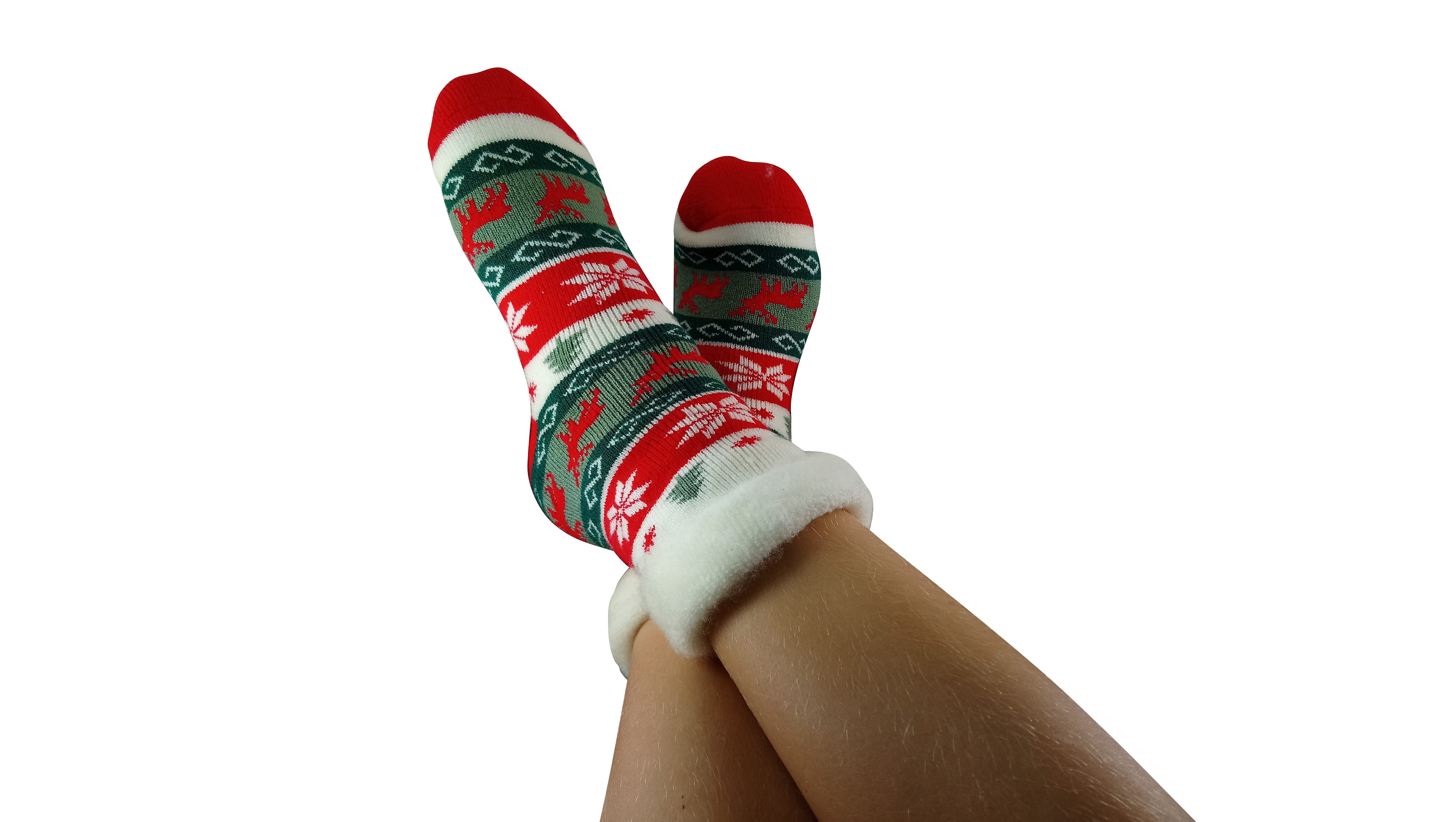 Ultra thick Christmas Socks (4)
