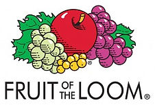 By Fruit of the Loom