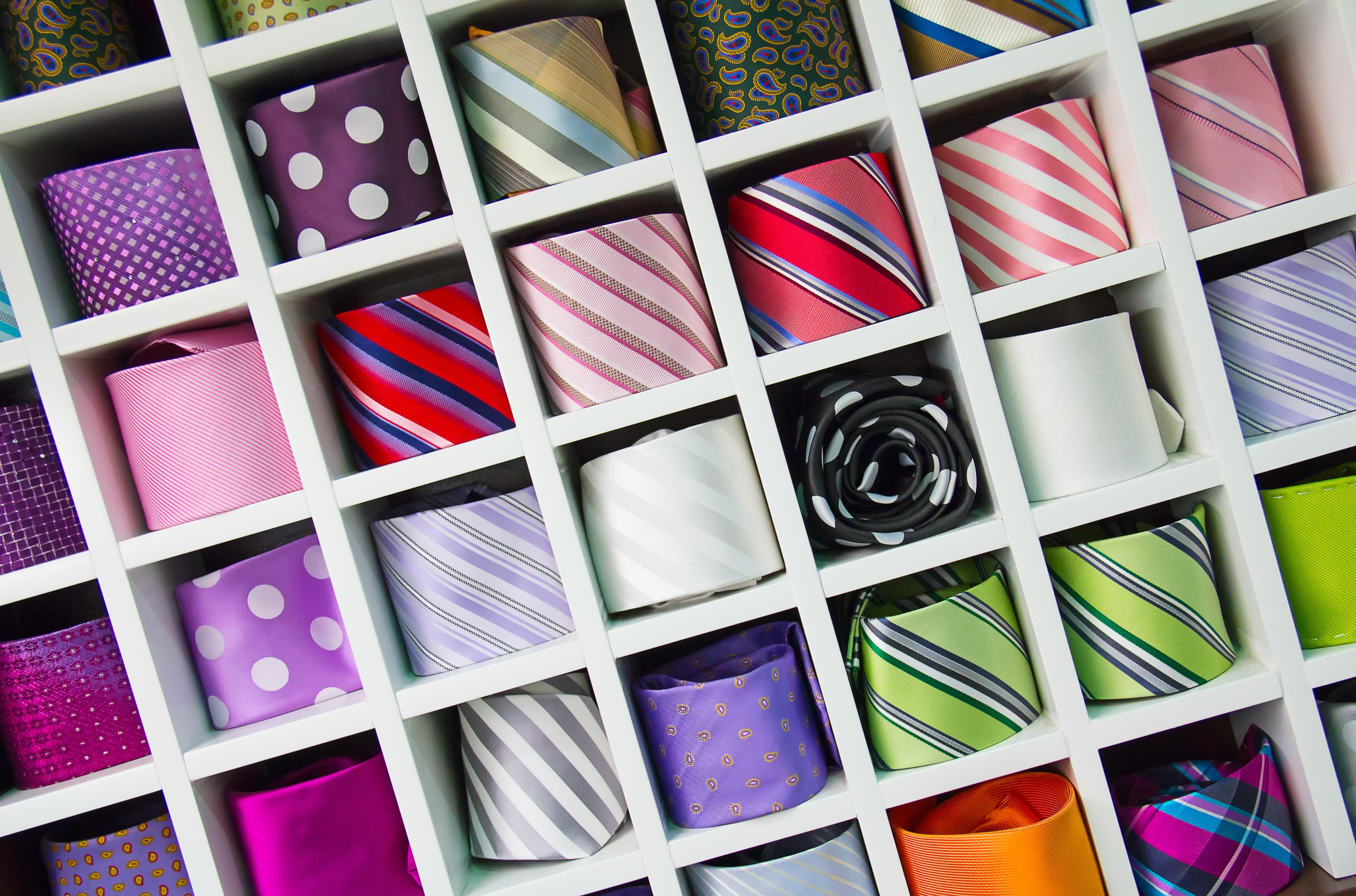 Garment boxes (3)