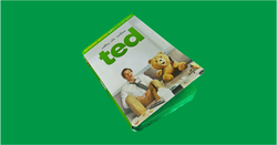 Compressed T Shirt TED 3