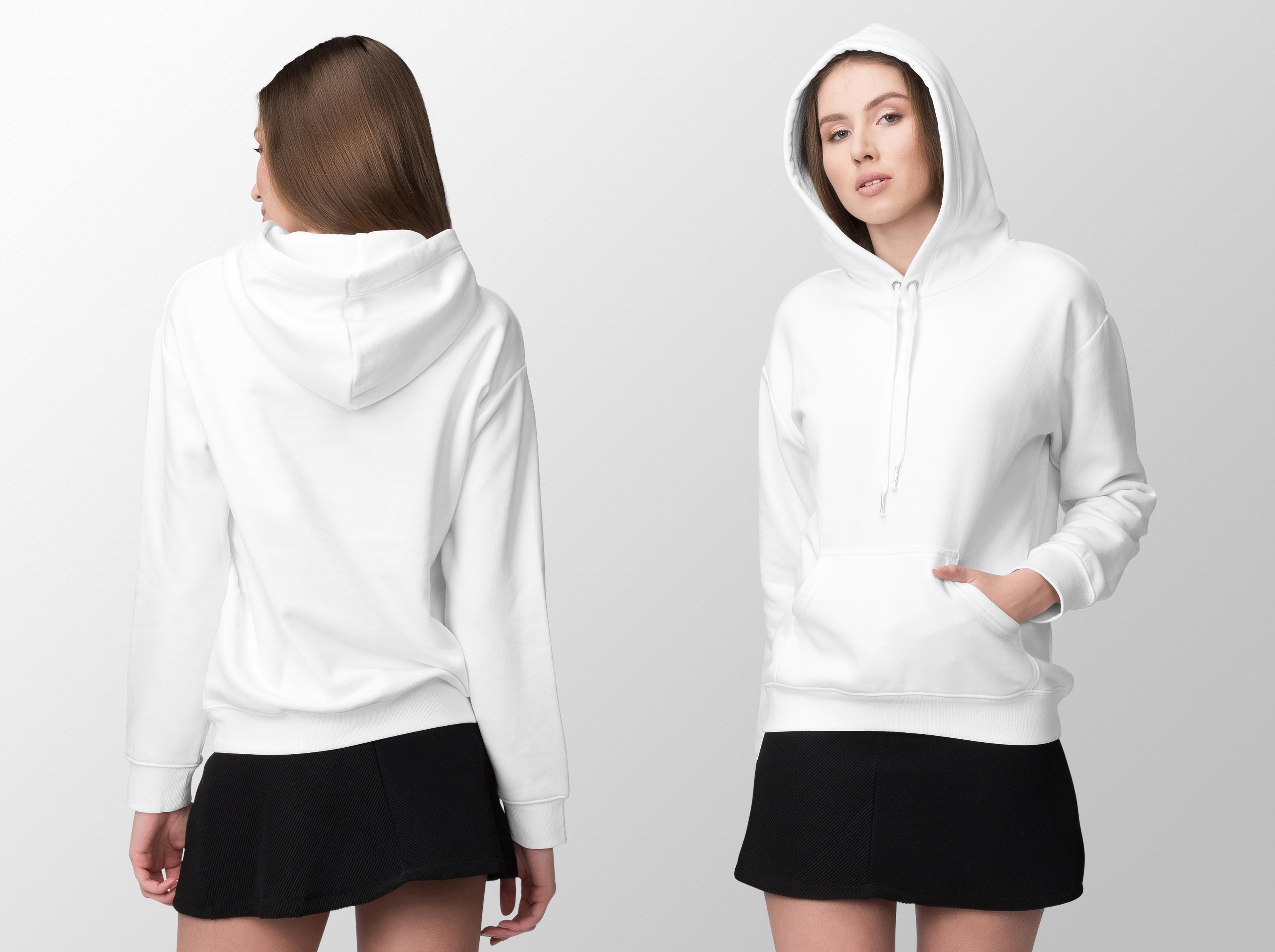 Custom made sweatshirts