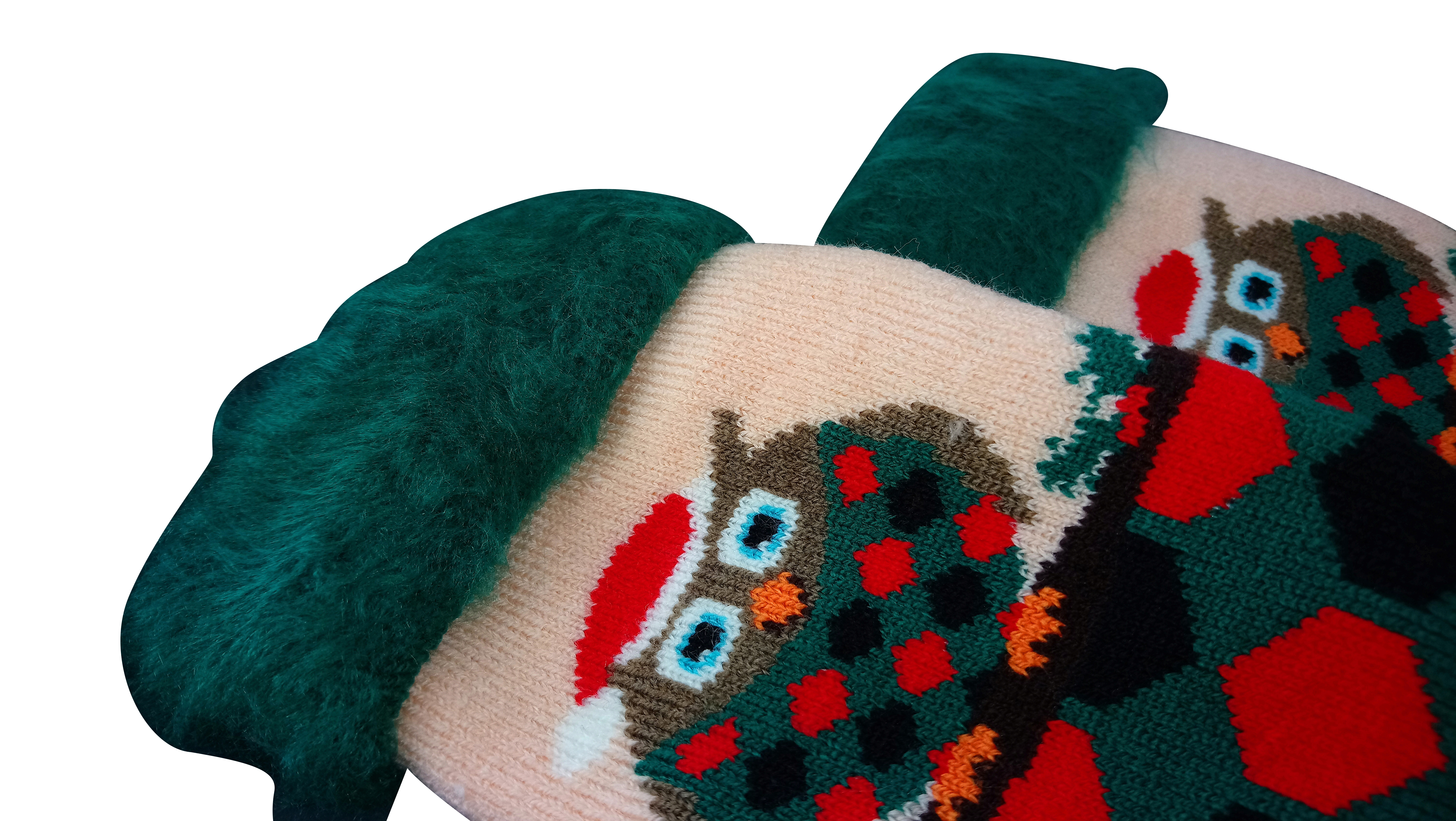 Ultra thick Christmas Socks (3)
