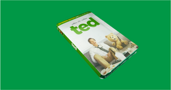 Compressed T Shirt TED 2