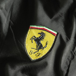 High quality embroidery to jackets