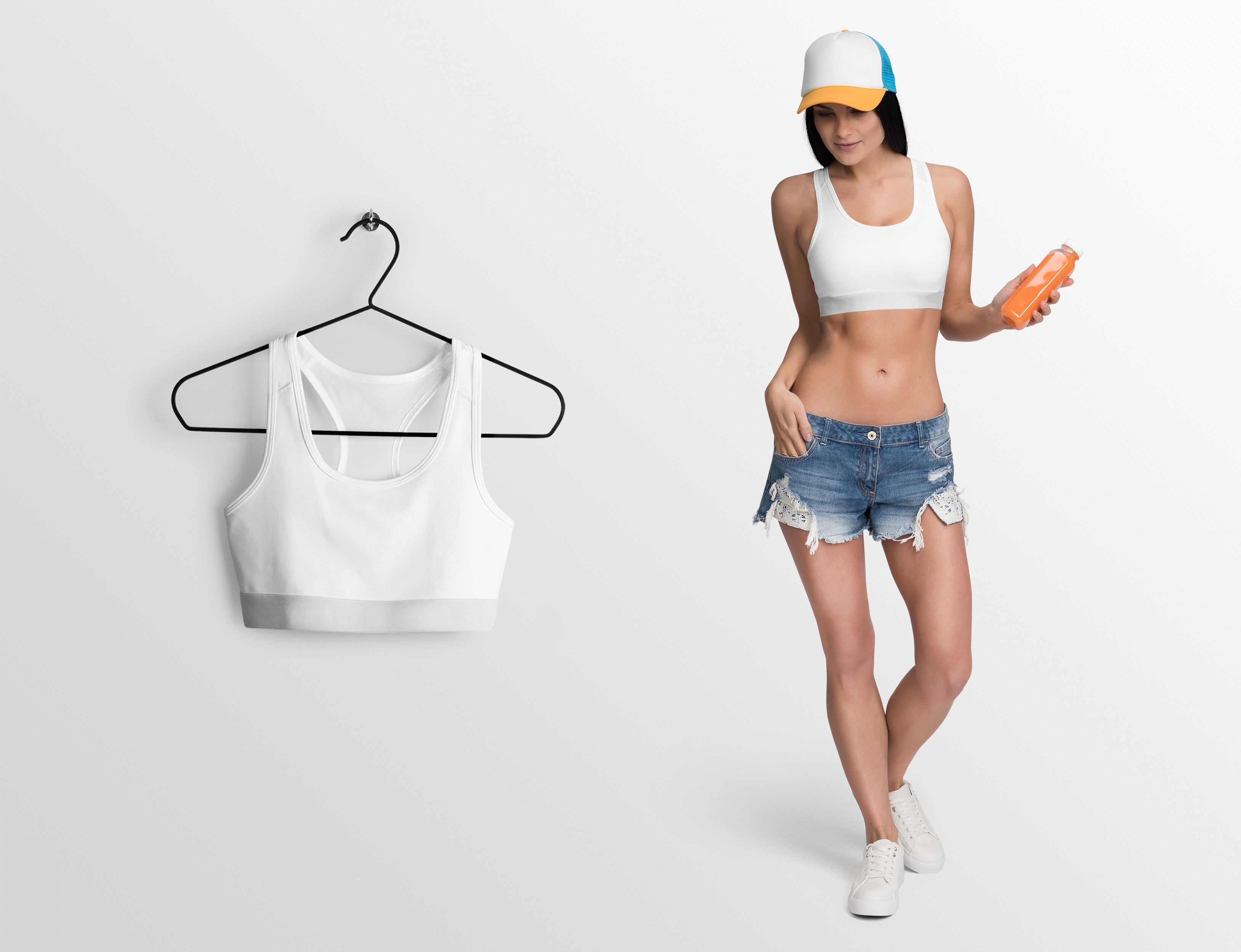 Custom made ladies T-Shirts (7)