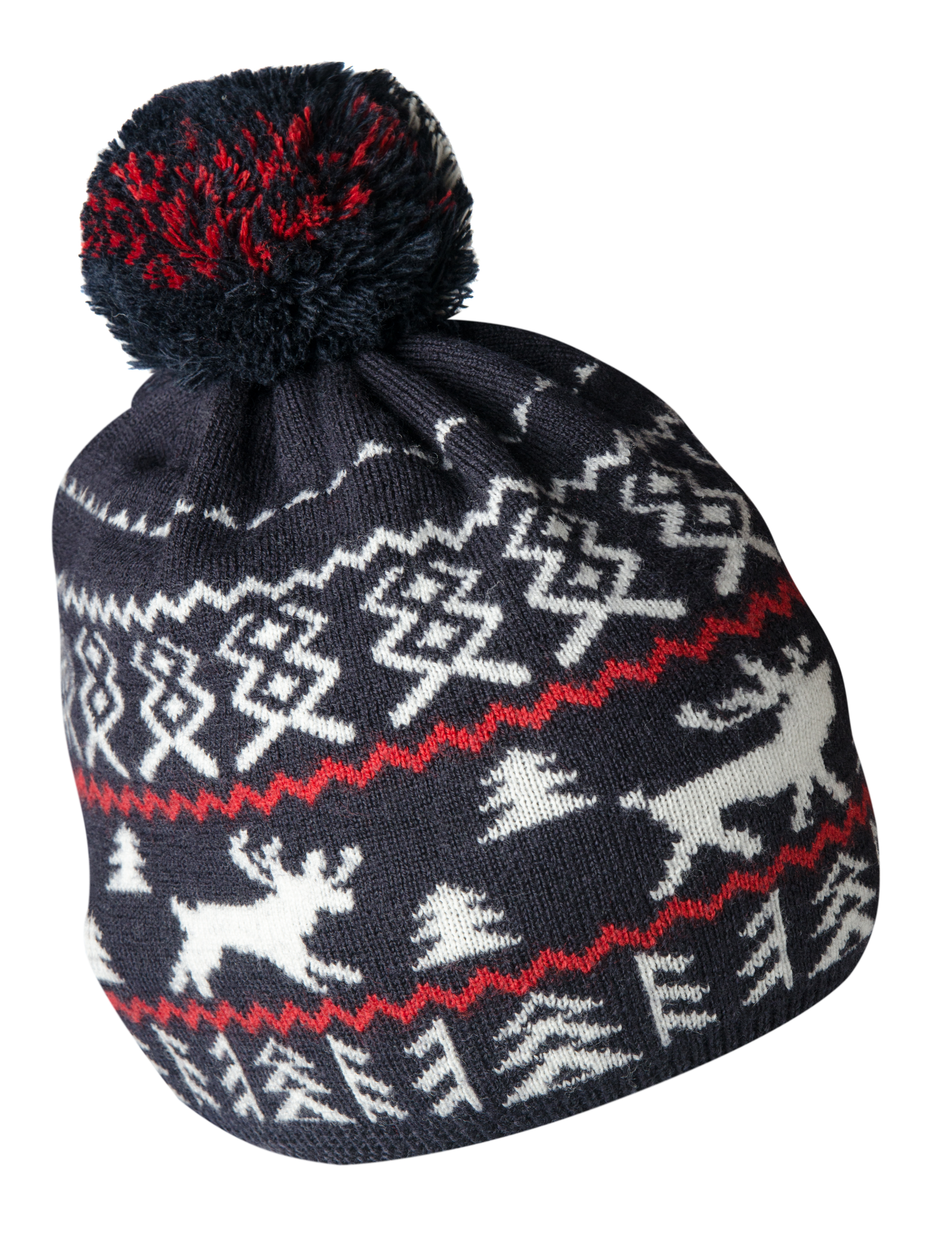 Custom made knitted hats (3)