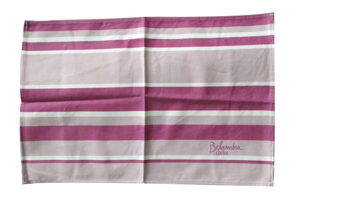 Printed tea towels (1)