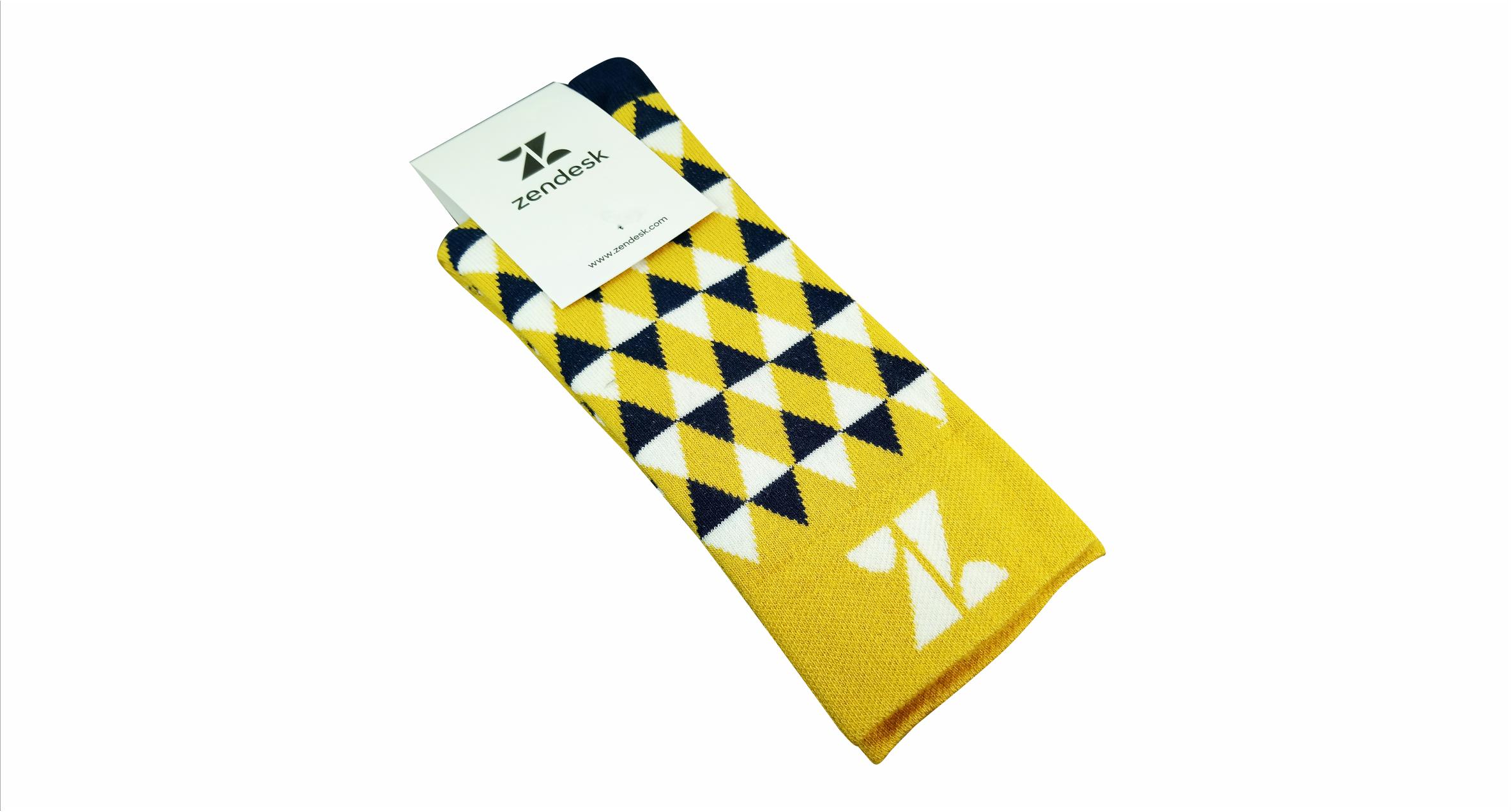 Mid Calf socks 8