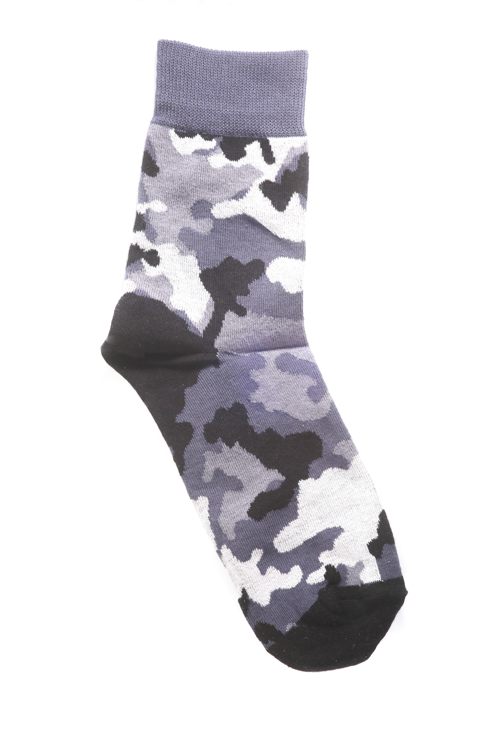 Bespoke military socks